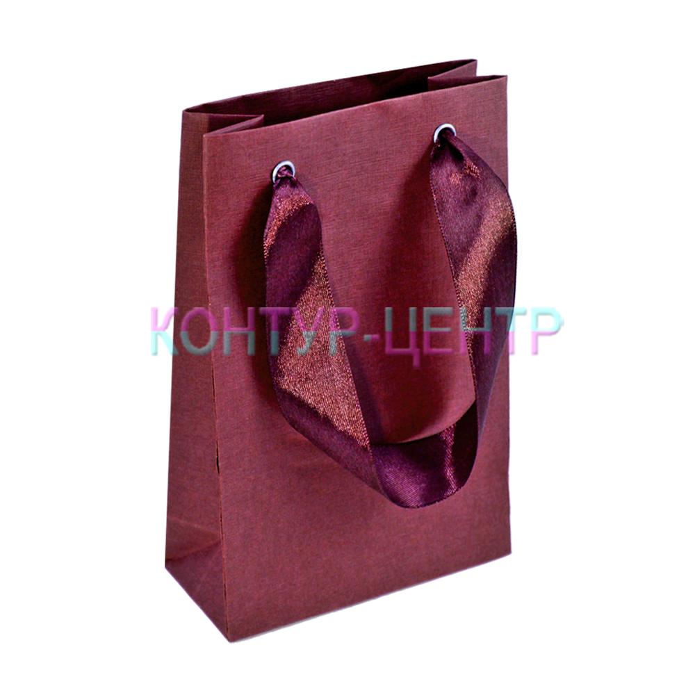 Подарочные пакеты в ленте купить брезентовую ткань в леруа мерлен в москве