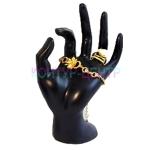 Рука-подставка для украшений своими руками