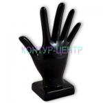 Подставка в виде руки своими руками